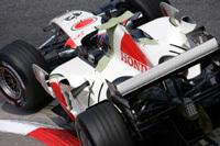 Christian Kein et James Rossiter nommés pilotes d'essais chez Honda Racing F1