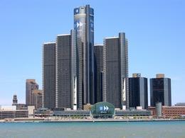 Résultats semestriels : près de 5 millions de ventes pour GM