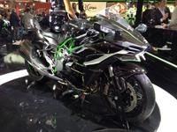 Nouveauté - Kawasaki: de nouveaux turbos en approche ?