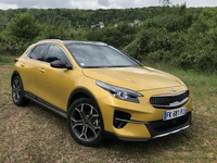 Essai - Kia XCeed CRDi 136 (2020) : so sexceed