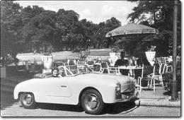 Panhard Dyna Junior 1952-55 : le jouet