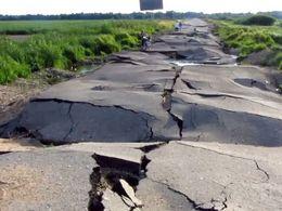 Russie : bienvenue sur la route la plus impraticable au monde