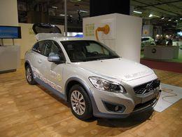 Véhicules électriques à autonomie prolongée : Volvo se penche sur la pile à combustible