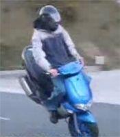 Vidéo moto : Stunt scooter