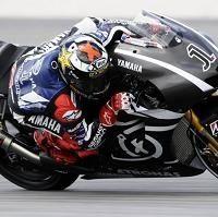 Moto GP - Test Sepang D.1: Lorenzo est content de sa rentrée