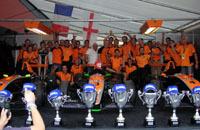 SG Formula: Le Programme 2008