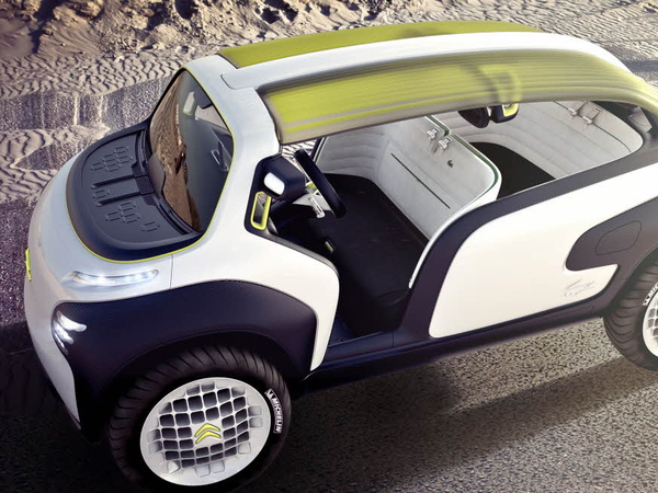 """Futures Citroën """"M4"""" et Peugeot """"M3"""""""