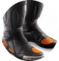 Botte KTM: la R-Boots.