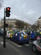Manifestation des moniteurs d'auto-école aujourd'hui dans toute la France