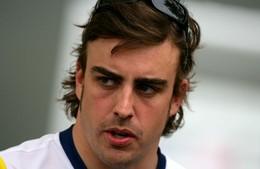 F1 - Pour Alonso, Jenson Button est toujours le favori du championnat