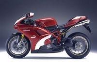 Ducati 1098R Puma Edition : Uniquement pour le Japon !!