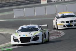 Echos des paddocks #7: 24 Heures Dubaï 2010, Solberg essaie la C4...
