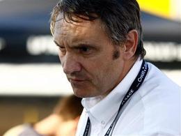 Rumeur : Dominique Serieys à la place d'Olivier Quesnel chez Citroën Sport