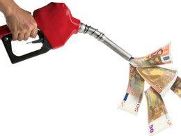 Le gazole est taxé à 201% en France