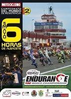 Championnat du monde d'endurance : Direction Albacete