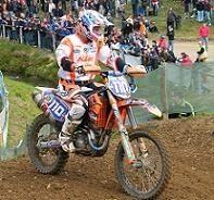 Stéphanie Laier, la championne du monde 2009 était à Mantova