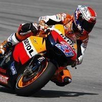 Moto GP - Test Sepang D.1: Du chattering pour Stoner pourtant meilleur temps