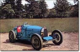 Bugatti 35 : le joyau