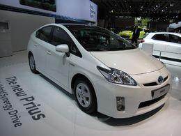 La Toyota Prius aussi fabriquée en masse en Thaïlande à partir de ce mois-ci
