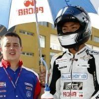 Moto 2 - Honda: Aoyama prend sa retraite