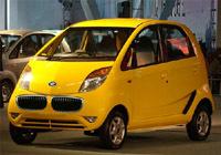 BMW: une microcitadine pour l'Inde?