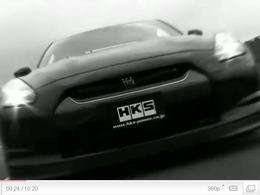HKS R35 GT-R GT800 Racing Spec : la réplique japonaise à Switzer et AMS
