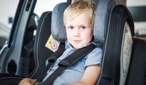Test des sièges pour enfants par le TCS: cinqmodèles à éviter