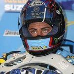 Moto GP: Chine D.1: Hopper à la force du poignet