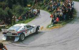 Les futures WRC en 2 roues motrices ? Mosley y pense !