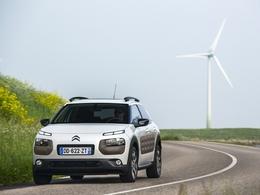 Citroën affiche de bonnes ventes au premier semestre
