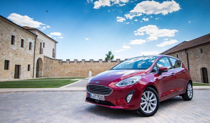 Essai vidéo - Ford Fiesta 2017 : reine d'Europe