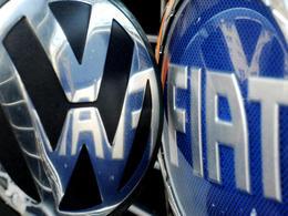 Economie: Volkswagen prêt à se payer Fiat ?