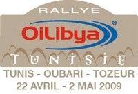 Rallye de tunisie 2009: les étapes...