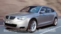 BMW: une super touring pour contrer la MB Classe R