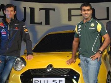 Nouvelle Renault Pulse: en version sport