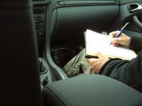 Réforme du permis de conduire français avant l'été 2008 : l'éco-conduite toute !