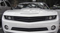 Chevrolet Camaro : faudra attendre encore un peu