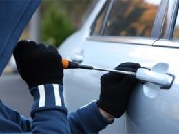 En France, une voiture est volée toutes les cinq minutes