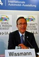 Matthias Wissmann du VDA : l'industrie auto allemande réclame des incitations fiscales pour les voitures écolos en Allemagne