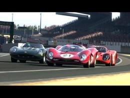 Gran Turismo 5 est gold, préparez les pads !