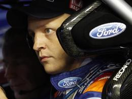 WRC Grande-Bretagne - Info : Hirvonen prend la tête ... et sort !