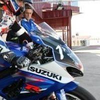 Endurance: Albacete: Le point avec Matt Lagrive