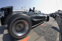 IndyCar: Conquest et Forsythe font cause commune