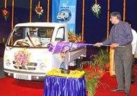 Tata Motors/Chrysler : un véhicule utilitaire électrique commun ?