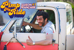 Pimp My Ride France - Ramzy, l'interview exclusive : « Je n'aime ni les voitures, ni le tuning »