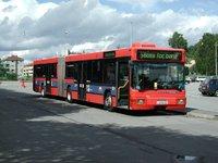 À Oslo, les bus roulent au méthane issu des déjections des habitants