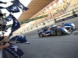 ILMC/Zhuhai - Peugeot bat Audi pour la bataille de Chine