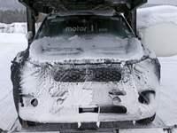 Scoop : le SUV Kia Sorento passe au bistouri