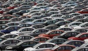 Parc automobile: il n'y a jamais eu autant de véhicules sur nos routes