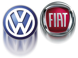 Volkswagen et Fiat démentent toutes discussions